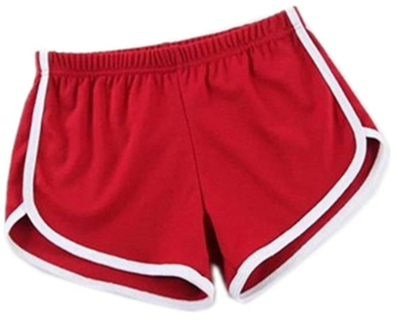 10 Stylish Retro Running Shorts For Major '70 Vibes