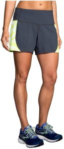 Brooks Women's Nightlife Shorts