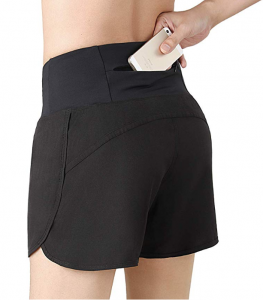 INIBUD Running Shorts for Women