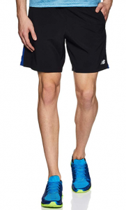 New Balance Men's Accelerate Running Short