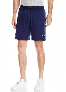 PUMA Men's Puma Essentials Running 7 Shorts