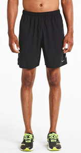 Saucony Men's Run Lux Shorts