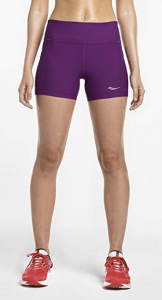 Saucony Women's Bullet Tight Short