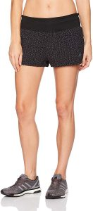 Adidas Women's Running Supernova Glide Shorts