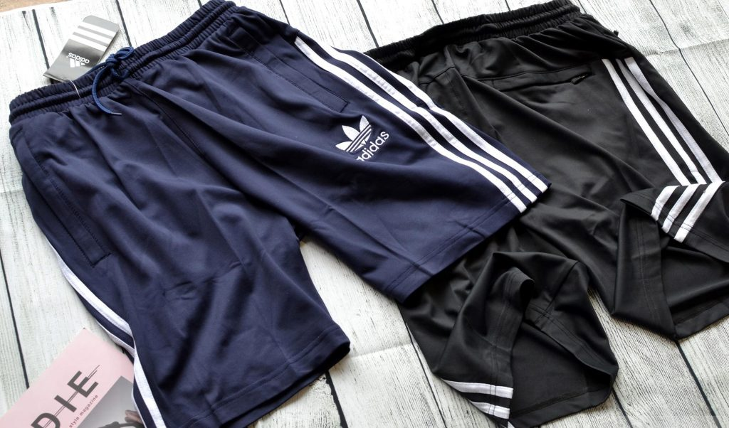 Battle of the Brands: Which is Better? Nike Shorts vs. Adidas Shorts