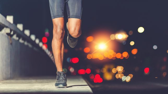 10 Must-Have Reflective Running Shorts For The Night Runner