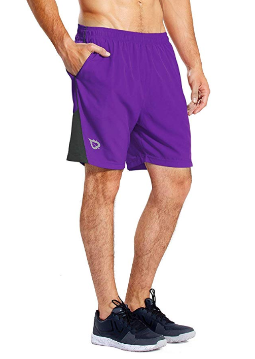 7 Inch Running Shorts That Give Ultimate Protection
