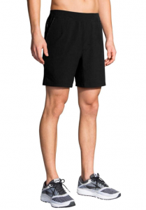 Brooks Men's Fremont 7 Linerless Shorts