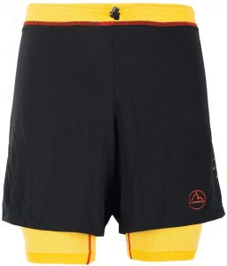 La Sportiva Men's Rapid Running Short