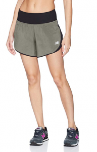 New Balance Women's 5 Impact Short