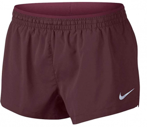 Nike Women's Elevate Track Running 3 Inseam Shorts