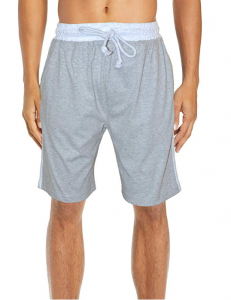 Pride Apparel Men's Cotton Shorts Pure Cotton with Pockets