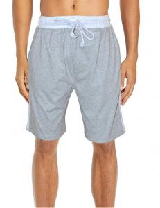 Pride Apparel Men's Cotton Shorts Pure Cotton with Pockets