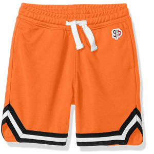 Southpole Boys' Little Athletic Running Track Shorts