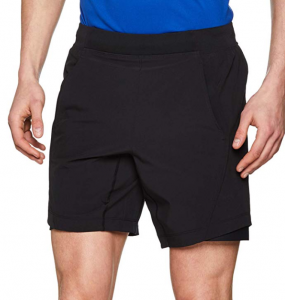 Under Armour Men's Speedpocket 8'' Linerless Shorts