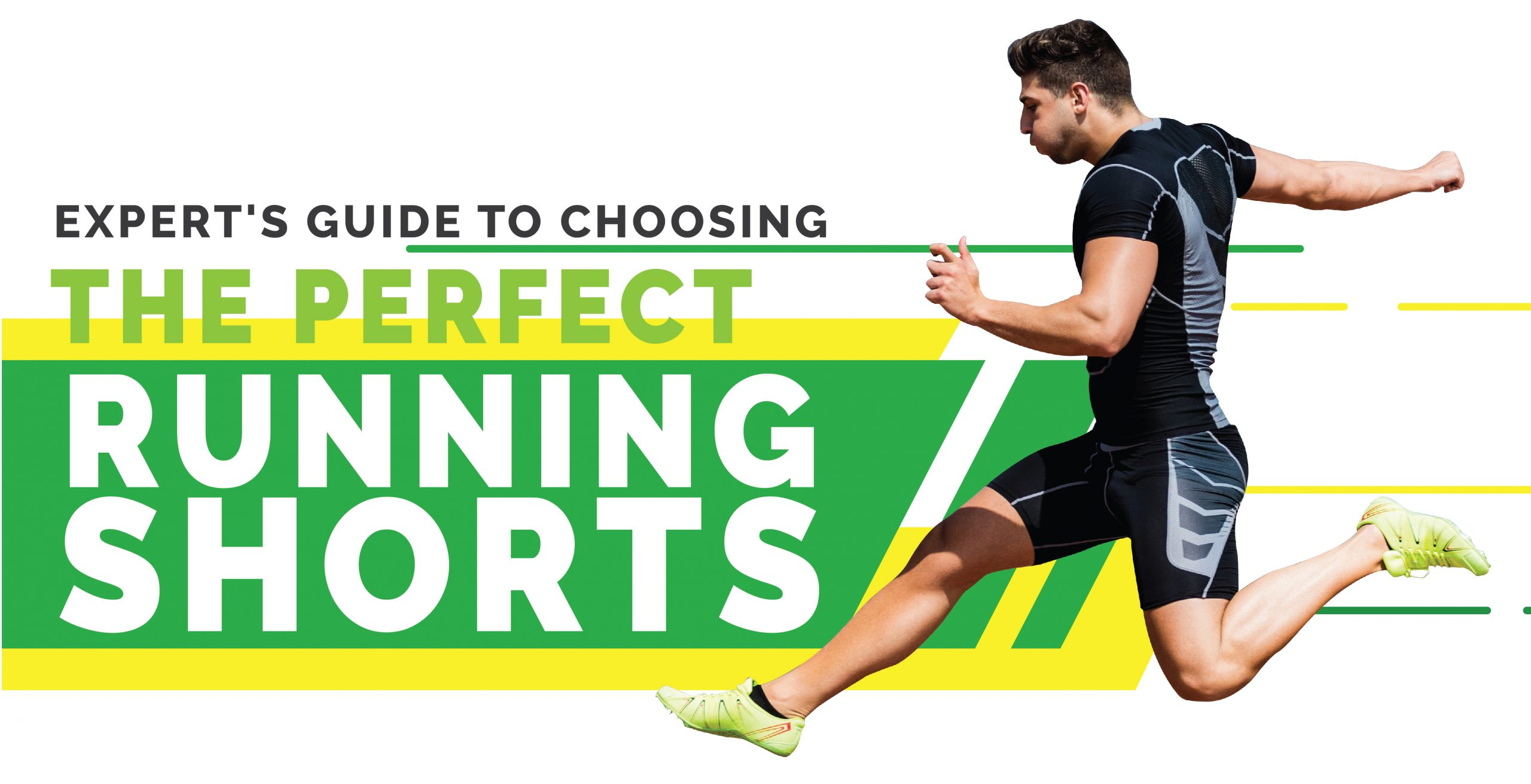 Expert's Guide To Choosing The Perfect Running Shorts