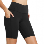 Baleaf Compression Running Shorts