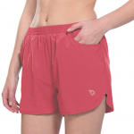 Baleaf Women's 3 Inch Running Shorts