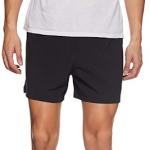 New Balance Mens 5 Impact Short