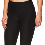 Reebok's Women Compression Running Shorts