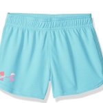 Under Armour Girls' Light It Up Short