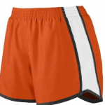 Augusta Sportswear Women's Junior fit Pulse Team Short