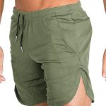 COOFANDY Men's Jogging Shorts