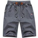 MO GOOD Men's Casual Running Shorts