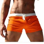 COOFANDY Men's Swim Trunk Short