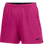 Nike Women's Dry Laser IV Shorts