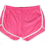 STLY Yoga Gym Sport Shorts Workout Running Short Pants